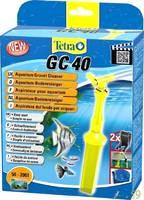 Tetra грунтоочиститель GC40 для аквариумов 50-200л