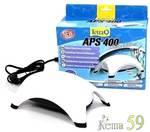 Tetra компрессор AРS400 белый для аквариумов 250-600л