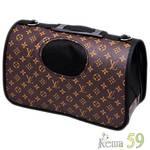Keiko Сумка Louis Vuitton L 50x22x30см