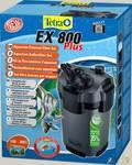 Tetra внешний фильтр EX800 Plus для аквариумов 100-300л