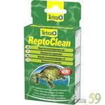 Tetra ReptoClean препарат для биологической очистки воды в террариуме (12 капсул)