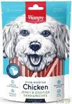 Wanpy Dog Курица с треской 100гр