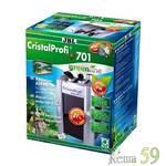 JBL Фильтр внешний CristalProfi е701 700л/ч на 60-200л