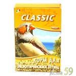 FIORY Корм для экзотических птиц Classic 400 г
