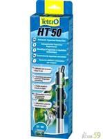 Tetra терморегулятор HT50 для аквариумов 25-60л