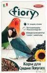 FIORY Смесь для средних попугаев 800 г