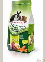 VERSELE-LAGA лакомство Nature Snack Veggies для травоядных грызунов с овощами и травами 85 г