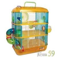 Клетка для грызунов №31003А