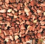 Лагуна грунт натуральный розовый 4-6мм 2кг