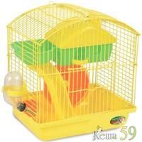 Клетка для грызунов 22,5x17x19 YD
