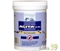 Elanco Agita Инсектицидное средство от блох, мух, тараканов 100 гр