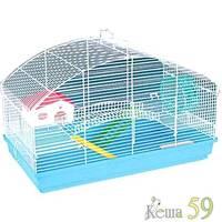 Клетка для грызунов 58x32x41 см (1404)