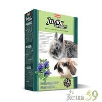 Padovan Junior Coniglietti Корм для молодых кроликов 850гр