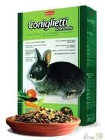 Padovan Coniglietti GrandMix Корм для кроликов 850гр