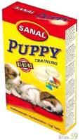 Витамины SANAL для щенков 30 гр