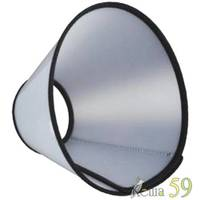Воротник защитный h11см 17-7,5 см