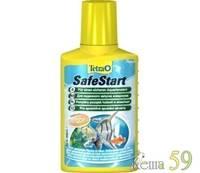 Tetra Safe Start бактериальная культура для запуска нового аквариума 50 мл