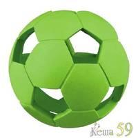 Trixie Игрушка для собак Мяч для лакомств 7см