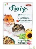 FIORY Корм для хомяков Criceti 400гр