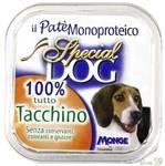 Special Dog паштет для собак с индейкой 150гр