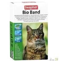 Beaphar Био ошейник для кошек 35см