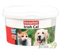 Beaphar Минеральная смесь для собак и кошек Irish Cal 250гр