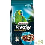 VERSELE-LAGA Prestige Premium Amazon Parrot корм для крупных попугаев 1кг