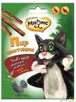 Мнямс Пир охотника лакомые палочки для кошек (дичь, гусь) 3x4гр.