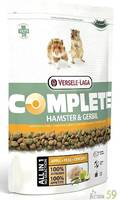 VERSELE-LAGA Complete Humster&Gerbil корм для хомяков и песчанок 500г