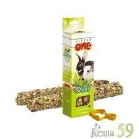 Little ONE Палочки для грызунов с луговыми травами