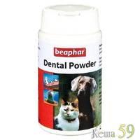 Beaphar Зубная пудра 75 гр