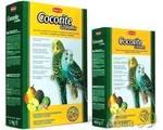 Padovan Cocorite Корм для волнистых попугаев 1кг