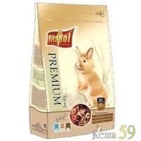 Витапол Премиум корм для кроликов 1кг