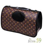 Keiko Сумка Louis Vuitton L 50x22x30см