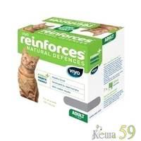 VIYO Reinforces Cat Adult пребиотический напиток для взрослых кошек 1x30 мл