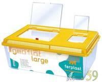 Террариум -переноска GEO Flat Large 46.7x30.5x17.5см