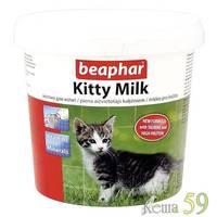 Beaphar Молочная смесь для котят 200гр