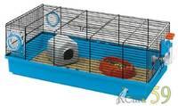 Клетка KORA для мышей