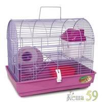 Клетка для грызунов 34x23,5x29 см