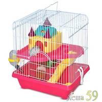 Клетка для грызунов 27,8x20,5x31 см
