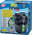 Tetra внешний фильтр EX600 Plus для аквариумов 60-120л