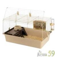 Клетка Cavie 80 NEW для морских свинок и кроликов