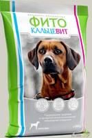 Фитокальцевит для собак 500 гр
