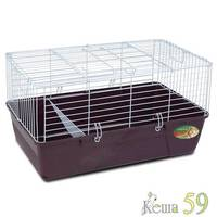 Клетка №2301 для кроликов и морских свинок