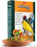 Padovan Melange Корм для птиц с фруктами и яйцом 400гр