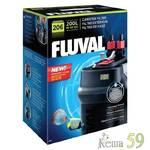 Fluval внешний фильтр 206 на 100-200л