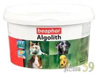 Beaphar Минеральная смесь на основе морских водорослей для кошек и собак Algolith 250гр