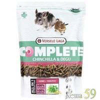 VERSELE-LAGA Complete Chinchilla&Degu корм для шиншилл и дегу 500 г