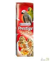 VERSELE-LAGA палочки для крупных попугаев с орехами и медом 1x70гр