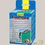 Tetra фильтрующие картриджи против водорослей EC250/300 для фильтров EasyCrystal 250/300 3шт